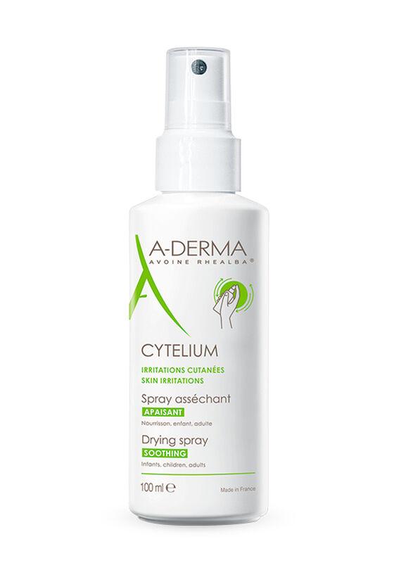 A-Derma Подсушивающий спрей CYTELIUM 100 мл - фото 1