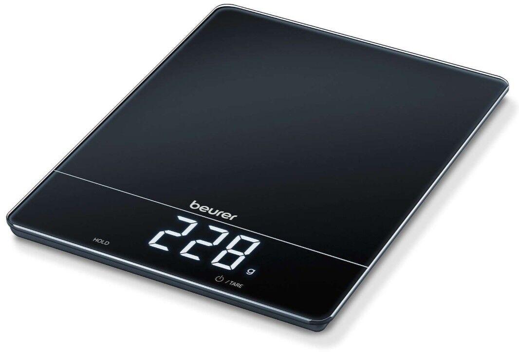 Beurer Весы кухонные KS 34 - фото 1