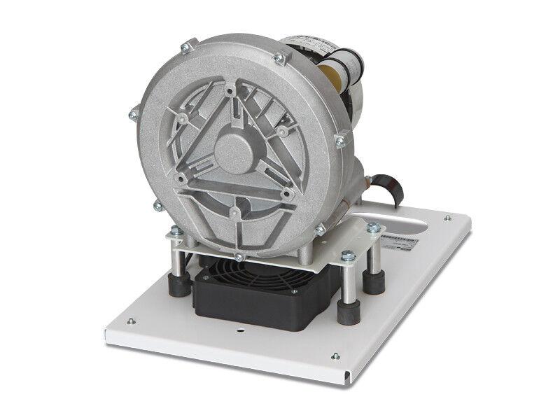 Стоматологическое оборудование Ekom Словакия Аспиратор DO 2.1 в шкафу - фото 1
