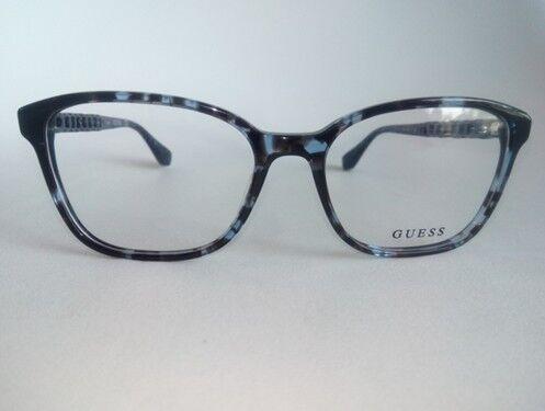Очки Guess корректирующие GU2261-S - фото 1