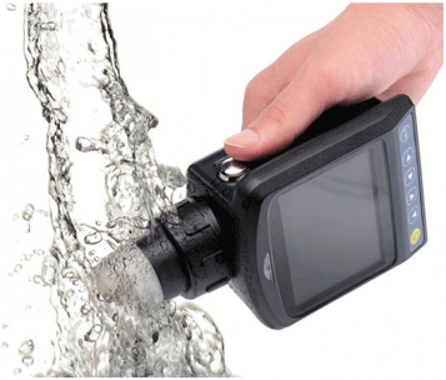 Медицинское оборудование AcuVista Ветеринарный сканер VT880a - фото 1