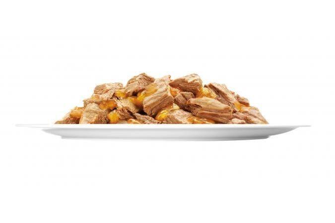 Felix Аппетитные кусочки Индейка в желе 85 гр. х 24 шт. - фото 2