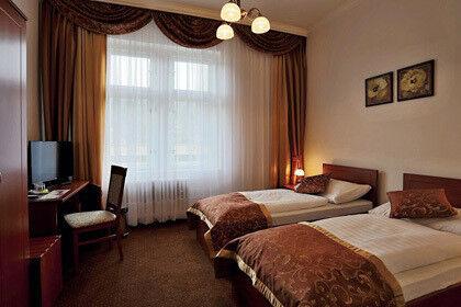 Отдых и оздоровление за рубежом Ibookmed Курорт Бардеевские купели Санаторий Astoria 3* - фото 3