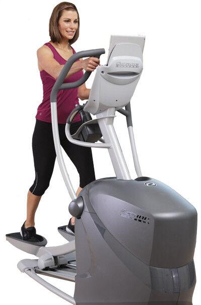 Эллиптический тренажер Octane Fitness Q37Xi - фото 1