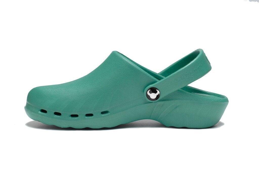 Suecos Обувь медицинская Skoll (Green) - фото 4