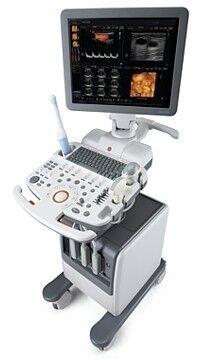 Медицинское оборудование Samsung Medison Ультразвуковой сканер SonoAce R7 - фото 1