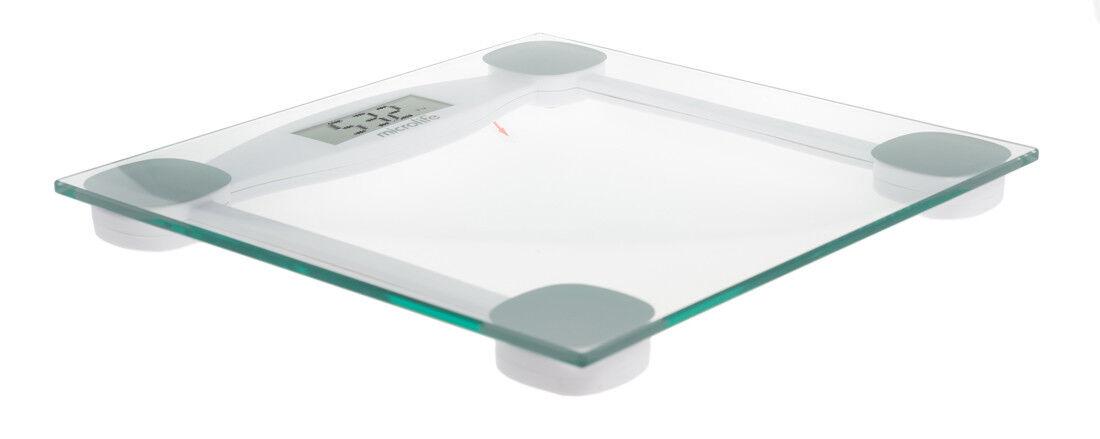 Microlife Весы электронные WS50A - фото 1