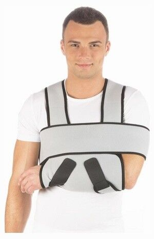 Тривес Бандаж фиксирующий на плечевой сустав (повязка Дезо) Т-8101 - фото 1