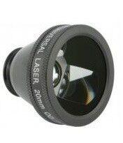 Медицинское оборудование Ocular OG3MFA - 3-х зеркальная универсальная линза с фланцем 20мм OD - фото 1