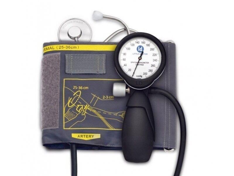 Тонометр Little Doctor LD 91-A - фото 1