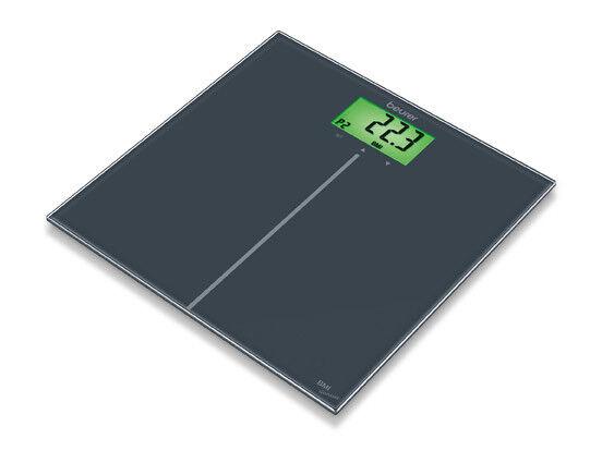 Beurer Весы напольные GS 280 BMI Genius - фото 3