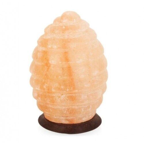 Zenet Солевая лампа «Мороженое» 2-3 кг - фото 1