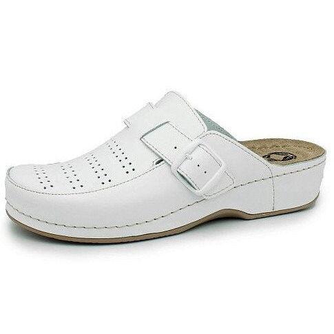 MUBB Анатомическая женская обувь (сабо) 250 - фото 1