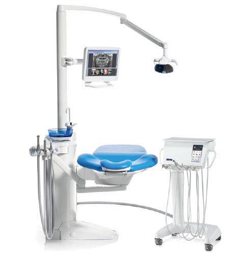 Медицинское оборудование Planmeca Установка стоматологическая Compact i Touch - фото 4