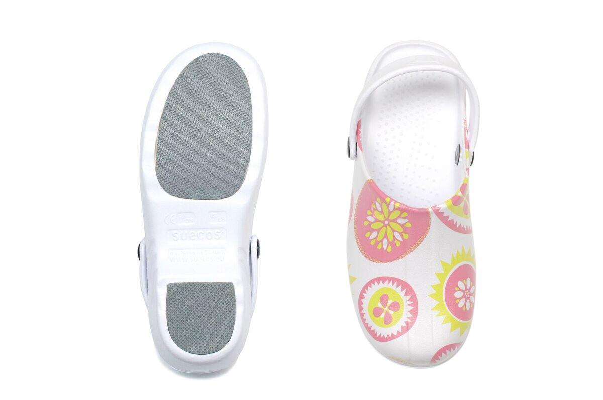 Suecos Обувь медицинская Oden (Marzipan) - фото 5