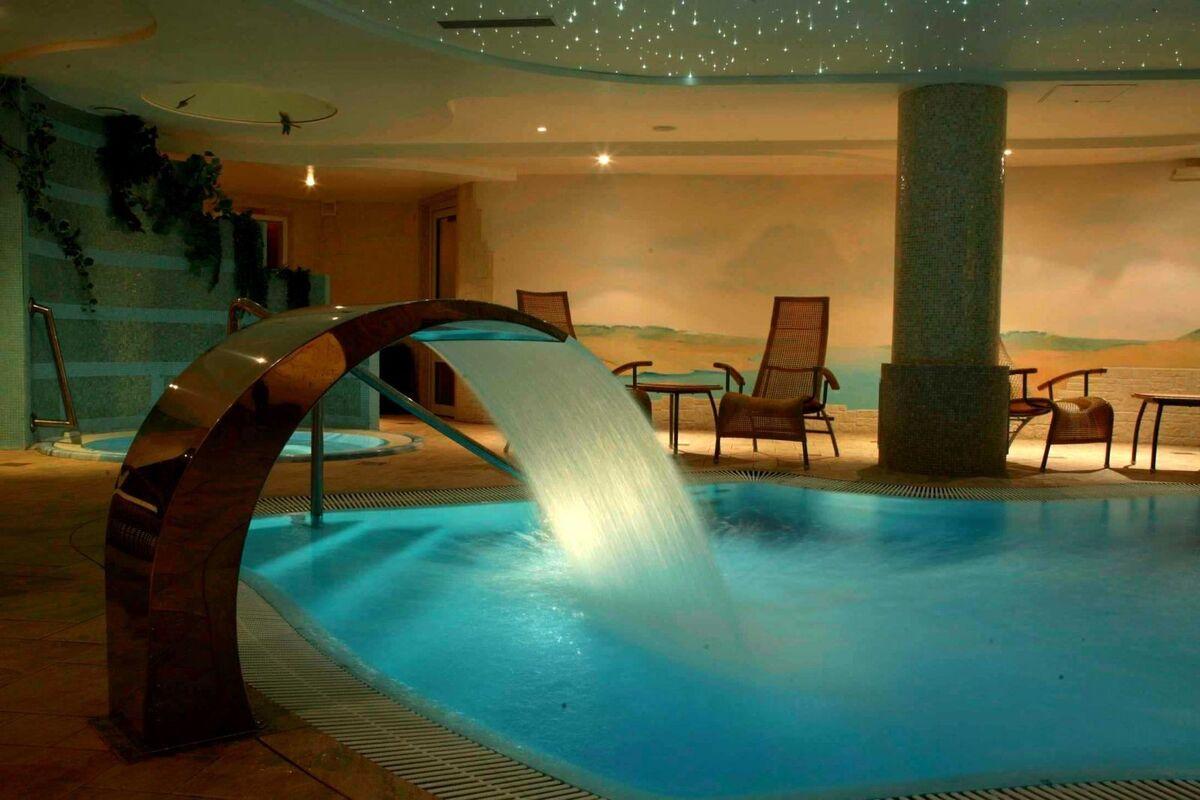 Отдых и оздоровление за рубежом ЦентрКурорт Отель Baltic Beach 5* - фото 3
