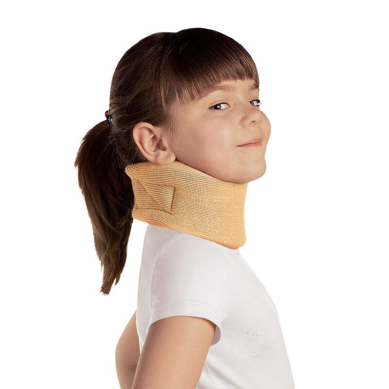 Польза Бандаж шейный для детей , 1201 - фото 1