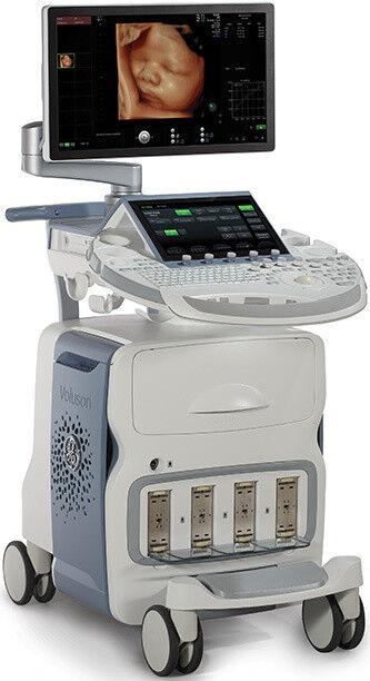 Медицинское оборудование General Electric Voluson E10 - фото 1