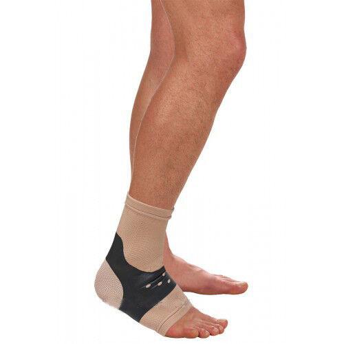 Тривес Бандаж компрессионный на голеностопный сустав Т-8621 - фото 1