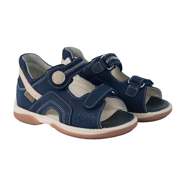 Memo Детская ортопедическая обувь Szafir 1DA - фото 1