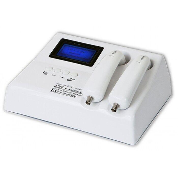 Медицинское оборудование Мед ТеКо УЗТ - 1.3.01Ф - (0,88 - 2,64 МГц) - фото 1