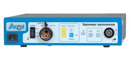 Медицинское оборудование Аксиома Видеокамера эндоскопическая АКСИ, тип8 - фото 1