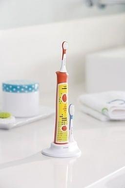 Philips Зубная щетка SONICARE HX6311/02 - фото 3