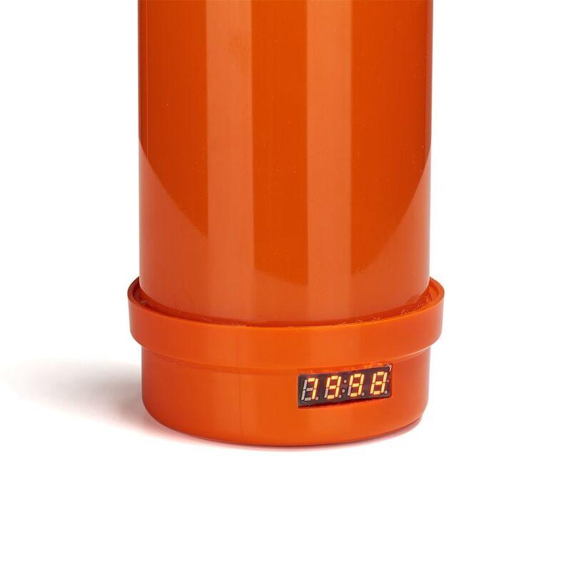 Армед Рециркулятор воздуха бактерицидный СH111-115 оранжевый, с таймером - фото 4