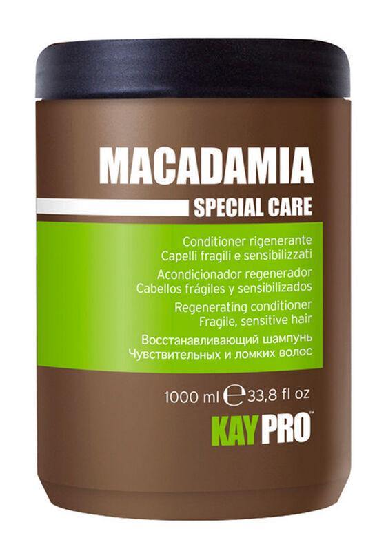 KayPro Кондиционер увлажняющий с маслом макадами 1000 мл - фото 1