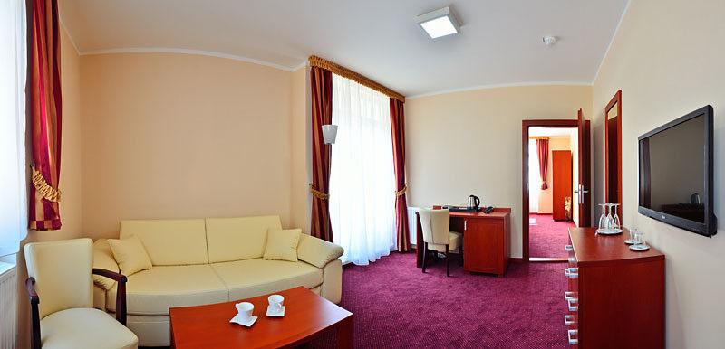 Отдых и оздоровление за рубежом Ibookmed Курорт Лучки Отель Liptov 3* - фото 2