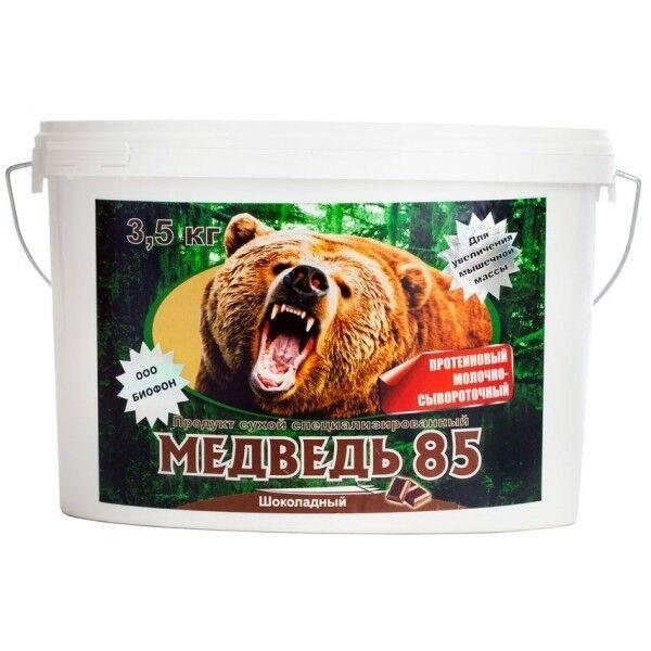 Биофон Медведь 85 3500 г - фото 1