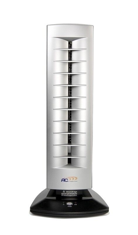 Air Intelligent Comfort Очиститель-ионизатор воздуха AIC XJ-1100 - фото 3