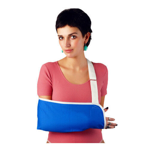 Реабилитимед Бандаж косыночный для фиксации плечевого сустава, РП-6 - фото 1