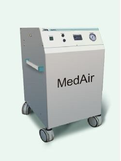 Медицинское оборудование Stephan Компрессор MedAir - фото 1