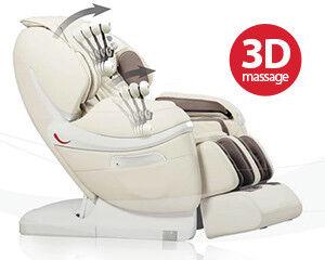 Массажер Casada Массажное кресло премиум-класса SkyLiner A300 (Скайлайнер А300) - фото 4