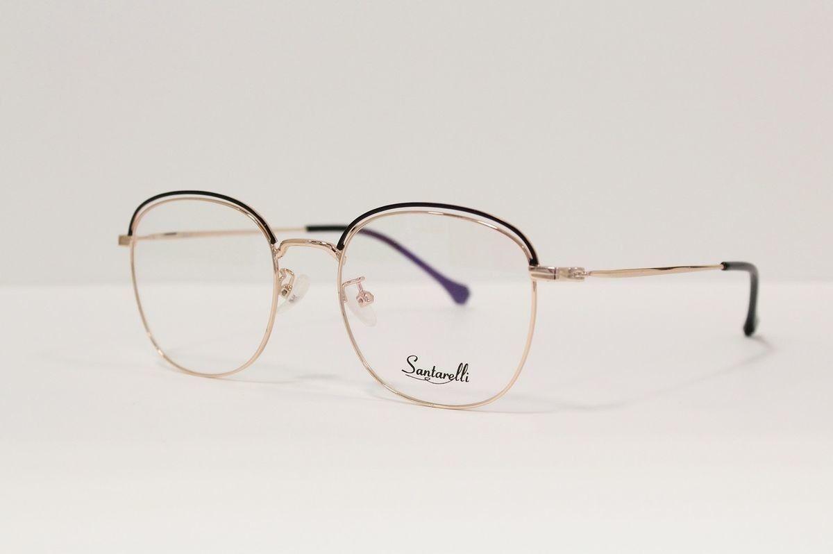 Очки Santarelli (оправа) 7801 - фото 1