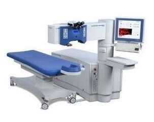 Медицинское оборудование Schwind AMARIS 750S - фото 1