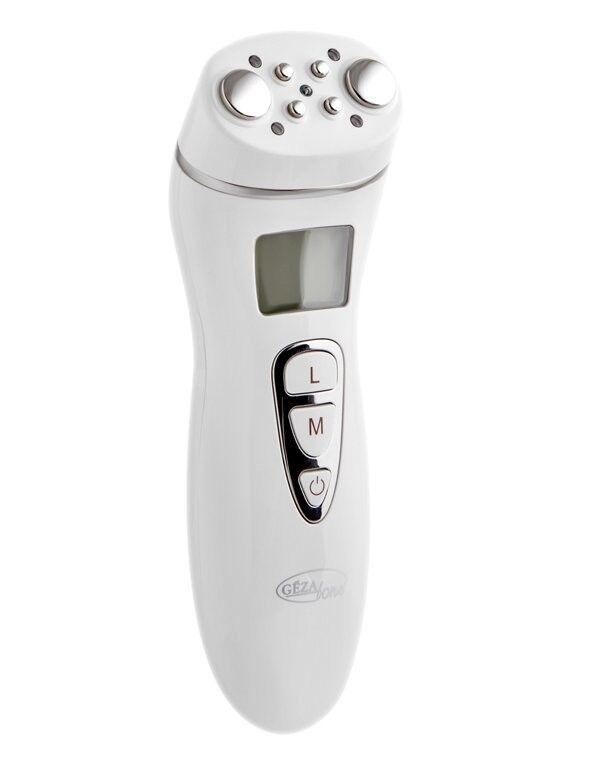 GEZAtone Аппарат RF лифтинг для лица и тела, m 1601 - фото 1