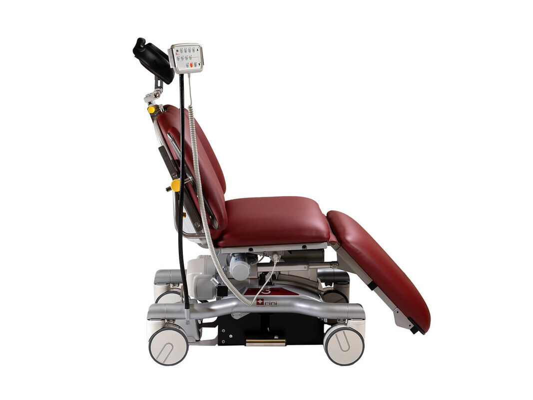 Медицинское оборудование Rini Стол операционный с принадлежностями RiEye Mk2S R6 - фото 3
