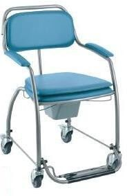 Санитарное приспособление Invacare Кресло для туалета Omega H750 (под заказ) - фото 1