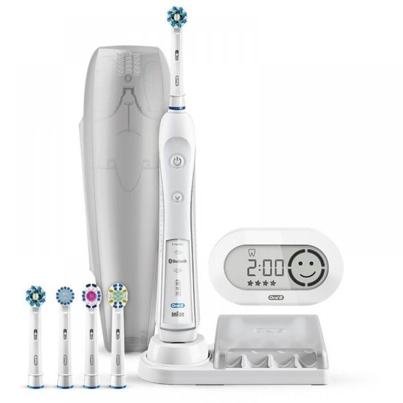 Oral-B Электрическая зубная щетка SmartSeries 6400 - фото 1