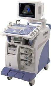 Медицинское оборудование Hitachi Aloka Ультразвуковой сканер ProSound Alpha 5 - фото 1