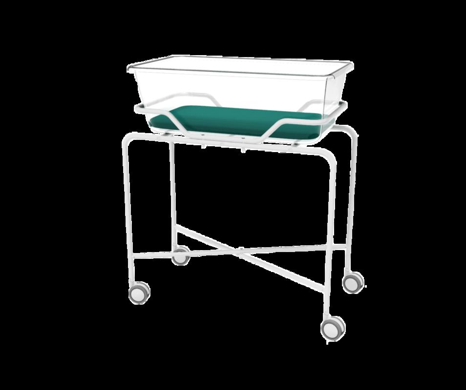 Айболит-2000 Кроватка для новорожденного КНФ-01 - фото 1