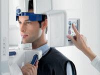 Стоматологическое оборудование KaVo Dental Германия Цифровая панорамная рентгенодиагностическая система Gendex GXDP-300 - фото 3