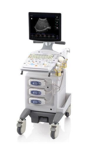 Медицинское оборудование Hitachi Aloka Ультразвуковой сканер ProSound Alpha F37 - фото 1