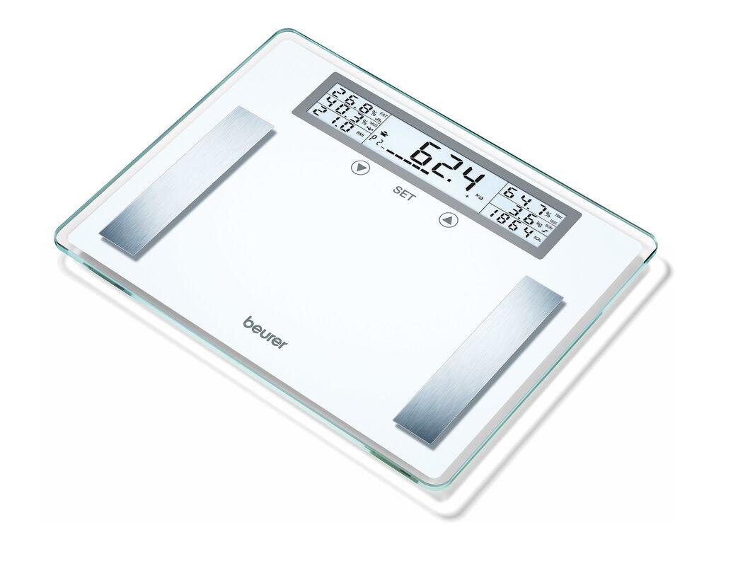 Beurer Весы диагностические BG 51 - фото 1