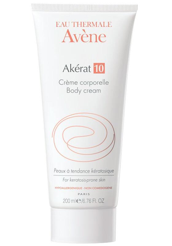 Avene Акерат10 интенсивный увлажняющий крем для очень сухой кожи, склонной к шелушению 200мл - фото 1