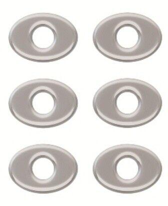 Effi Гелевые накладки от мозолей и натоптышей PGEL 4014 - фото 1