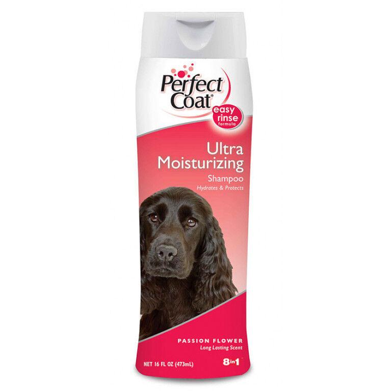 8 in 1 Шампунь для собак PC Ultra Moisturizing увлажняющий без запаха - фото 1