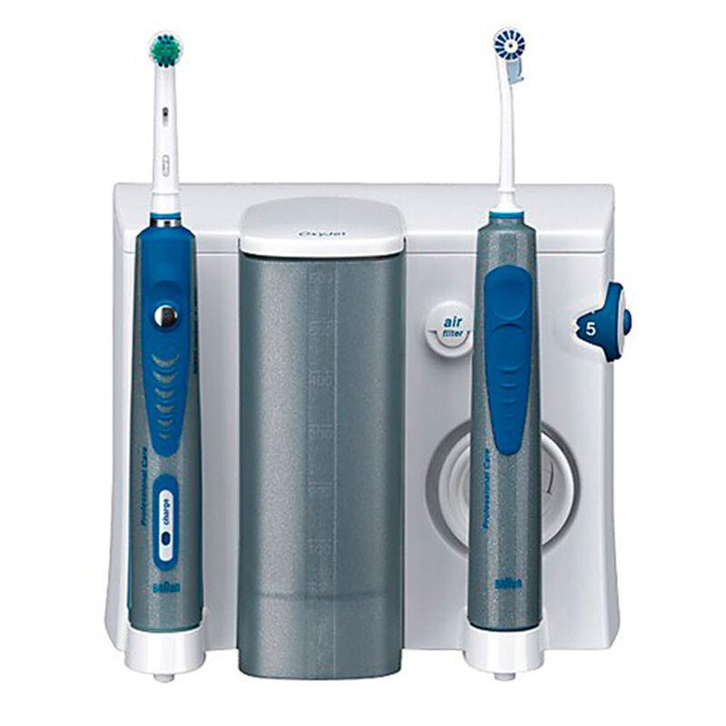 Oral-B Зубной центр ProfessionalCare 8500 OxyJet Center OC20 - фото 1